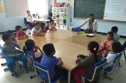 力迈中美国际教育