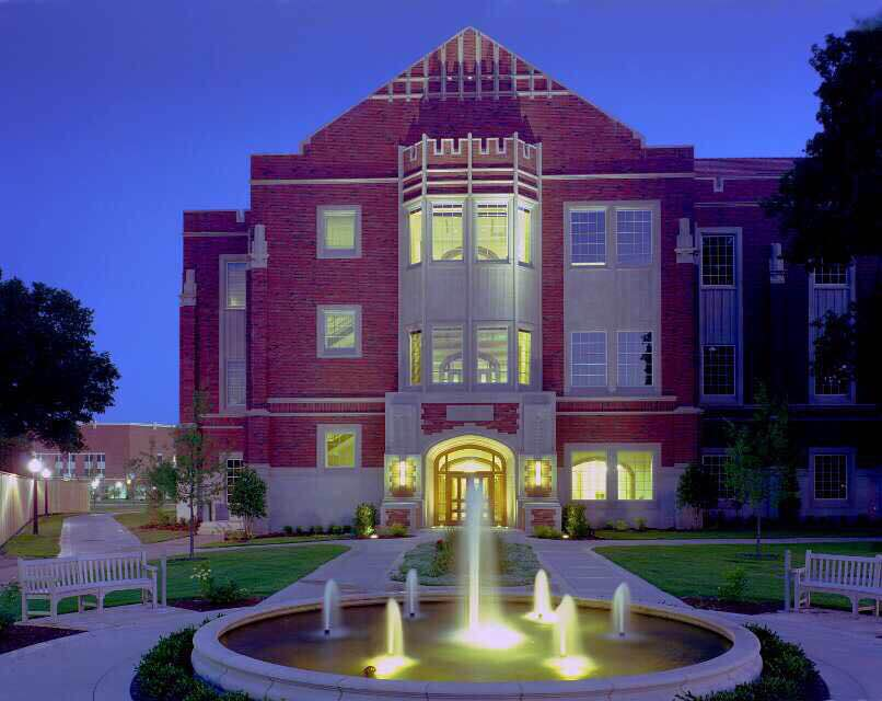 俄克拉荷马大学 (5)