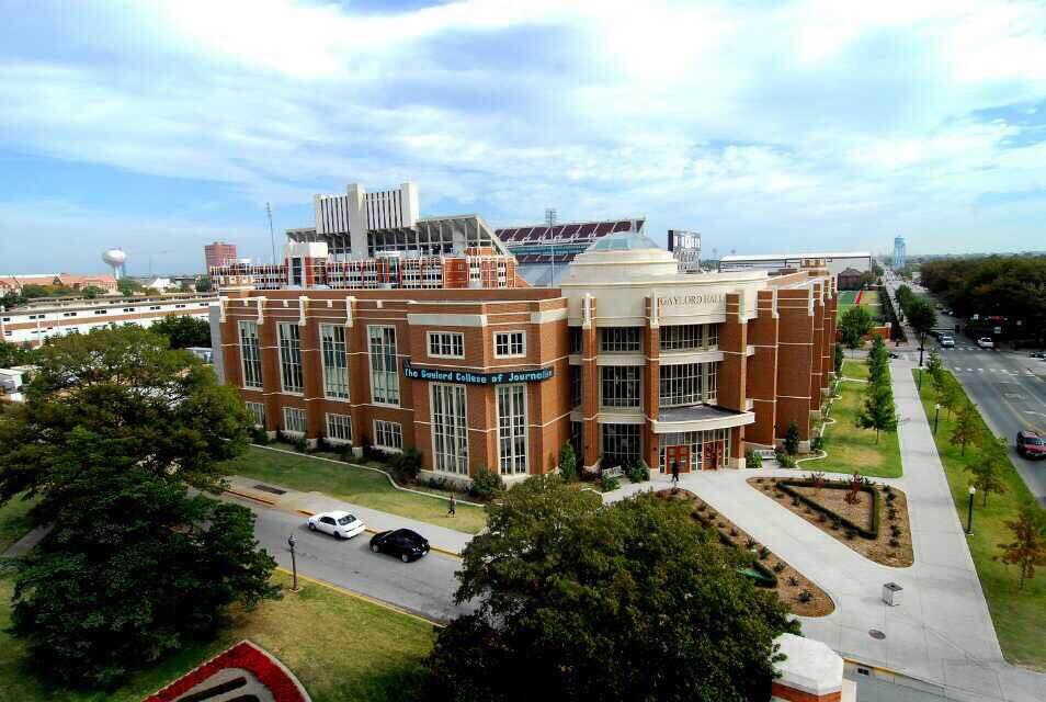 俄克拉荷马大学 (7)