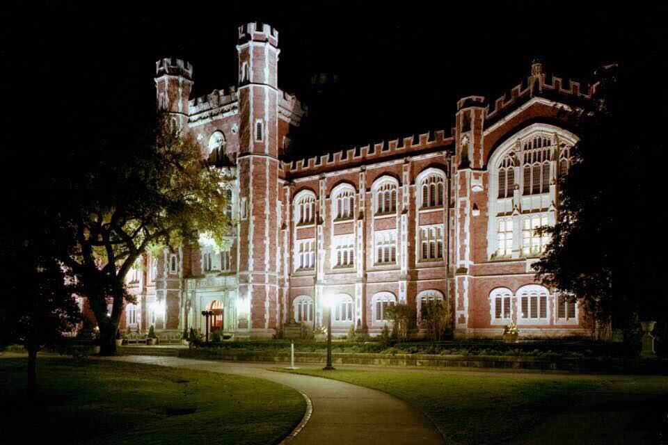俄克拉荷马大学 (9)