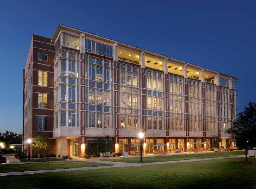 俄克拉荷马大学 (8)